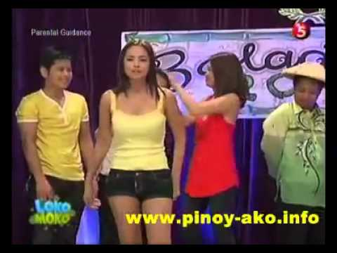 Payat Vs Mataba Balagtasan video