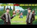 3 CHÚ HEO CON và CrisDevilGamer | NGÀY XỬA NGÀY XƯA thumbnail