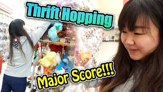 THRIFT HOPPING - Major Score!!! - Disney Princess Dolls, Littlest Pet Shop LPS & MORE!