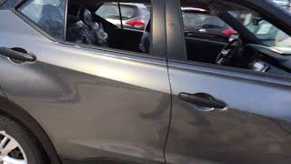 2019 Nissan Kicks Chicago, Matteson, Oak Lawn, Orland Park, Countryside IL 90502