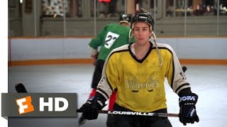 Happy Gilmore (1/9) Movie CLIP - Cut and Dumped (1996) HD