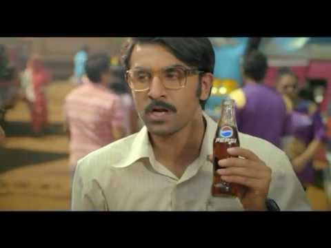 Pepsi IPL 2013 New Ad ft Ranbir Kapoor