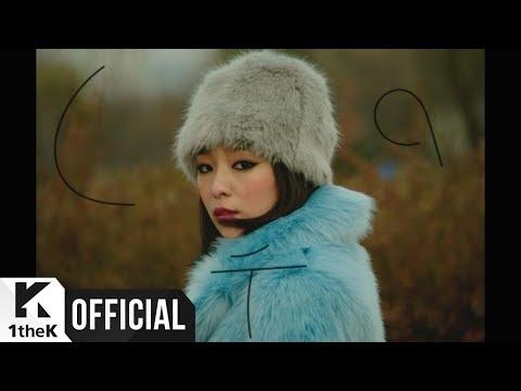 [Teaser] Sunwoo Jung A(선우정아) _ C A T(고양이) (Feat. IU(아이유))