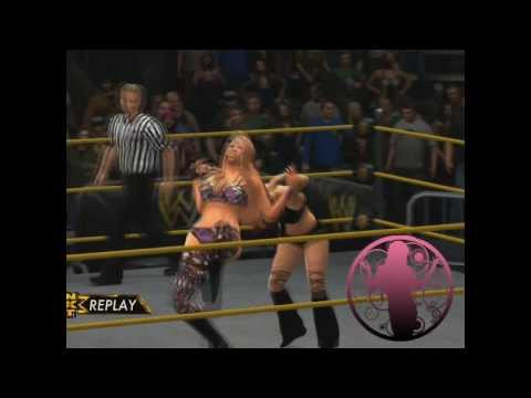 Doll Entrance and Finisher(Official)