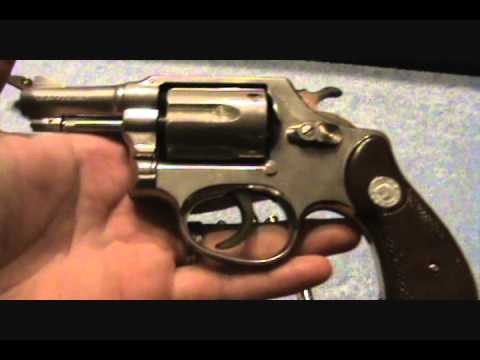 TAURUS  38 Special revolver