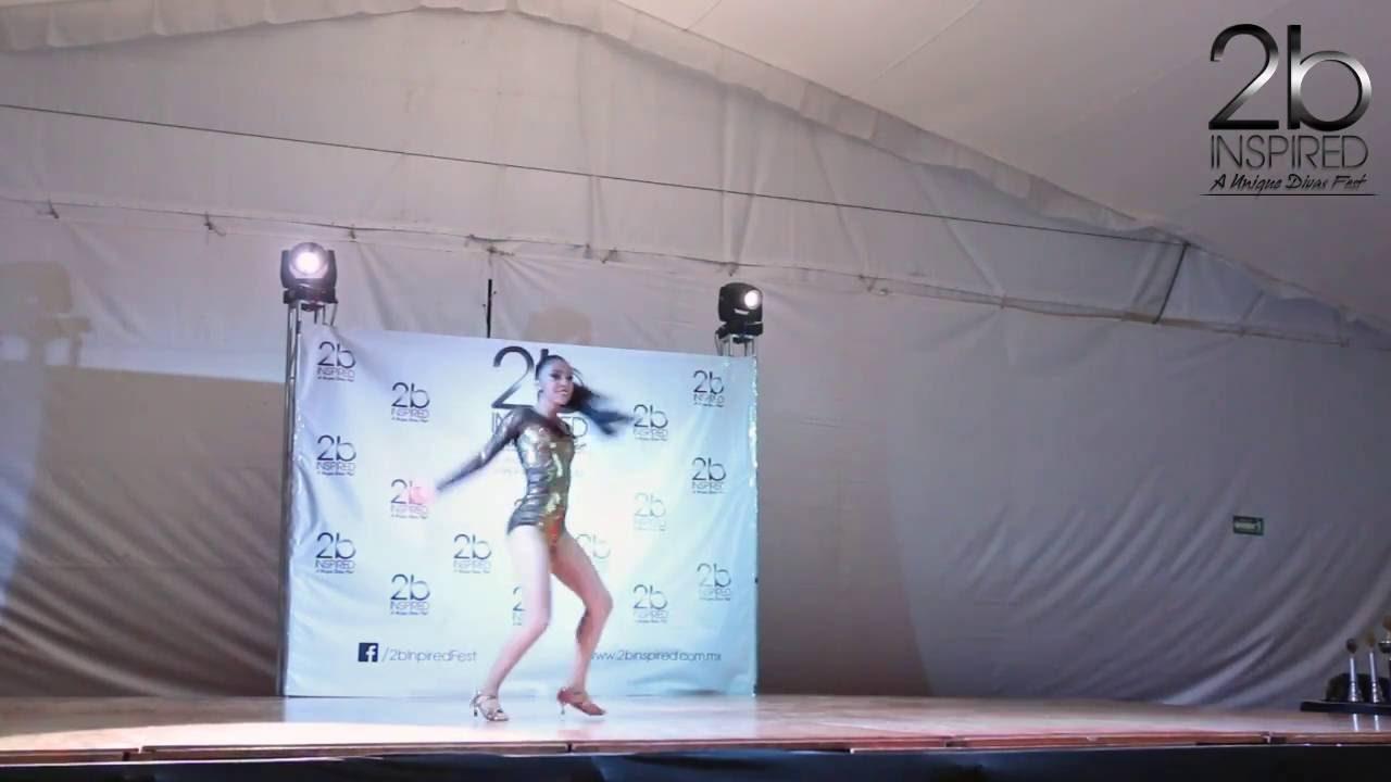 Teresita Rodriguez | Salsa Soloista Amateur | 2b Inspired 2016