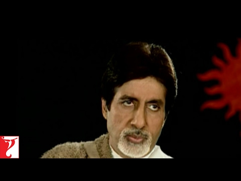 Amitabh Bachchan In Conversation With Kunal Kohli - Part 1 - Mohabbatein