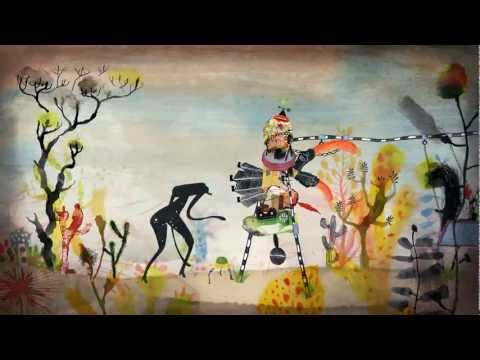 Gotye - Giving Me A Chance - official video Music Videos