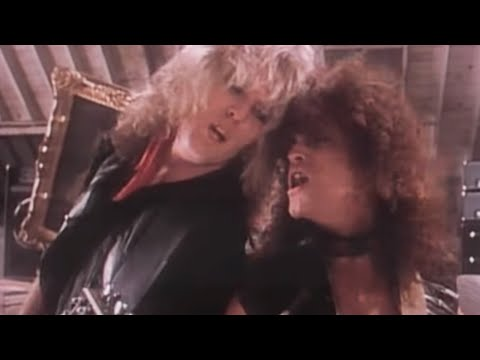 Ratt - Round And Round (official Video) video