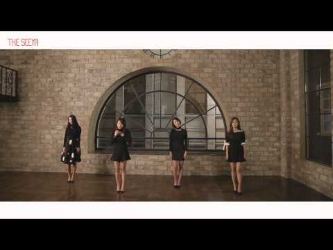 THE SEEYA[???] The song of LOVE[??? ??] M/V