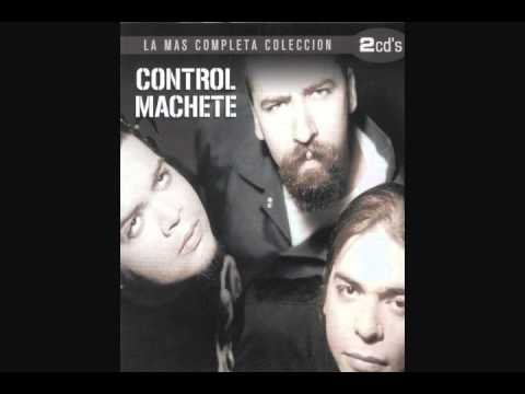 Control Machete - As?son Mis D?as
