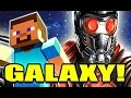 MINECRAFT GALAXY EXPLORATION! - Gmod Minecraft In Space Mod (Garry's Mod)