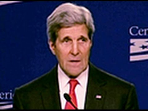 US Secretary of State John Kerry visits India