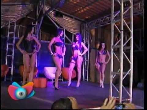 Show de Melissa Mora y sus Bellas Amigas