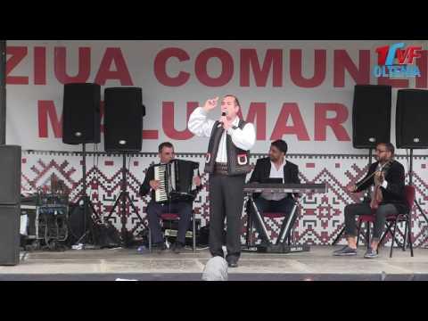 LIVIU DICA ZIUA COMUNEI MALU MARE COLAJ  MUZICA DE PETRECERE HORE SI SARBE 2017