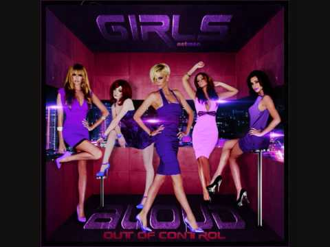 Girls Aloud - We Wanna Party