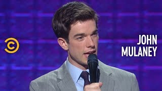"John Mulaney - New In Town - ""Home Alone 2"""