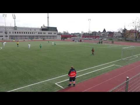 Sestřih branek FC Baník Ostrava U13 - MFK Karviná U13 9:3
