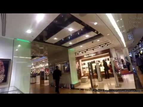 London Emirates Business Class Lounge | Duty Free Shopping Experience | A380-800 | Flight EK30