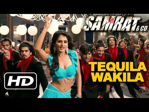 ★tequila Wakila ★ Full Song | Samrat & Co | Rajeev Khandelwal, Shakti Mohan video