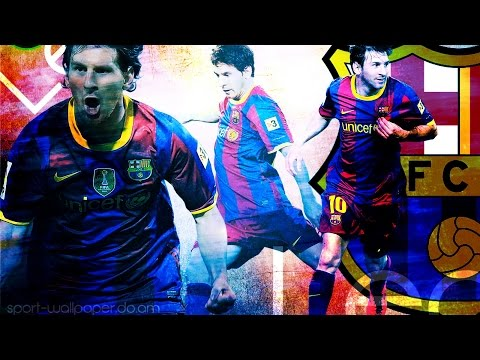 Lionel Messi ● 1st, 100th, 200th, 300th, 400th Goals for FC Barcelona   HD    #Messi400
