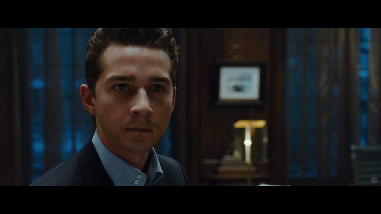Wall Street 2 - Oliver Stone - Trailer n°2 (HD) - YouTube