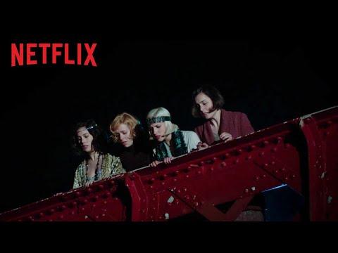 Las Chicas Del Cable | Seizoen 2 Trailer | Netflix