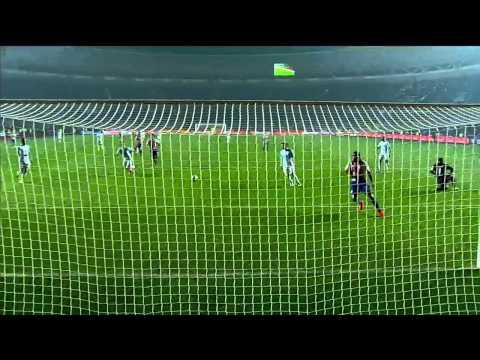 Jorge Valdano analiza la victoria contundente de Argentina