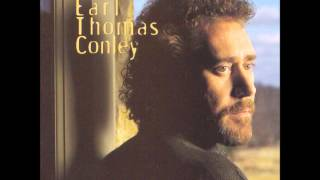 Watch Earl Thomas Conley Love Don