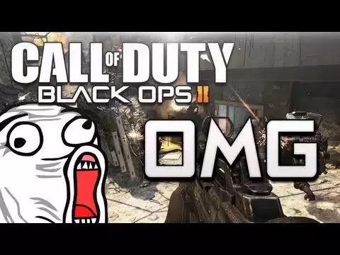 Black Ops 2: Lets Rage Live!!!