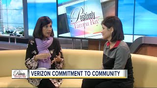 Positively Tampa Bay: Verizon