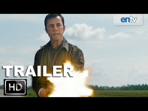 Looper Official Trailer [HD]: Joseph Gordon-Levitt & Bruce Willis Star As Joe