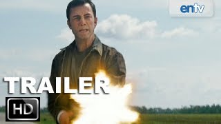 Looper Official Trailer [HD]: Joseph Gordon-Levitt & Bruce Willis Star As Joe