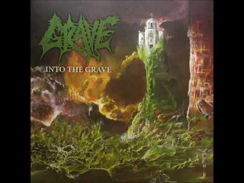 Grave - In Love