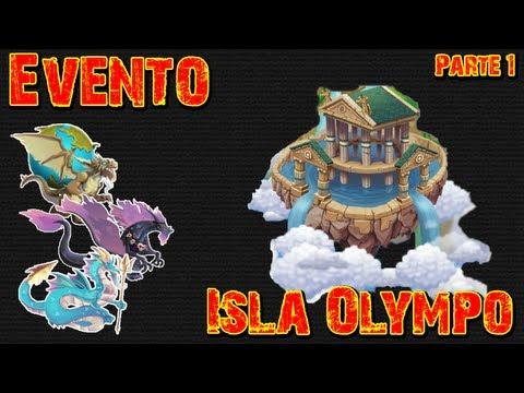 Dragon City - Evento
