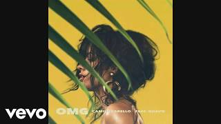 Camila Cabello   OMG (3d audio)