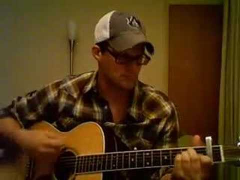 Tyler Herrin - Come A Little Closer (Dierks Bentley Cover) Video