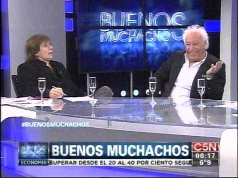 C5N - BUENOS MUCHACHOS: PROGRAMA 29/06/2013 (PARTE 4)