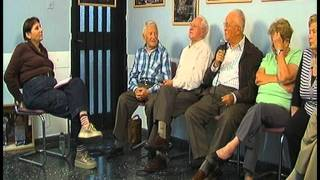 Group testimony of Holocaust survivors from Transnistria, 22.04.2010 (Part 8)