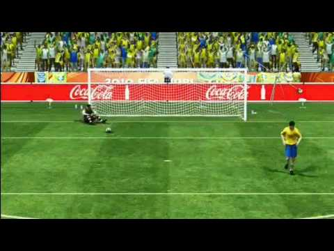 Vídeo Análise Fifa World Cup South Africa - PS3 [Português-Br]