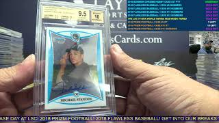 BGS Reveal Video for September Submissions at Layton Sports Cards Thanks All!