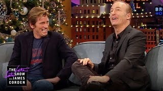 Classic Christmas Tales w/ Denis Leary & Bob Odenkirk