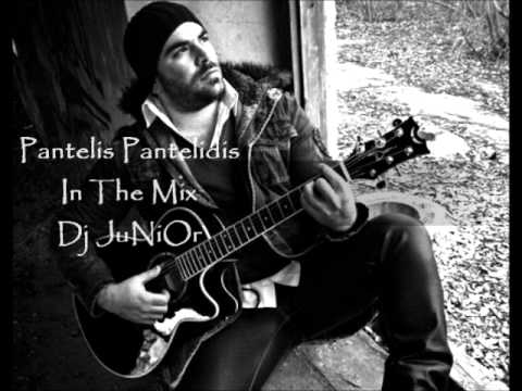Pantelis Pantelidis In The Mix - Dj JuNiOr