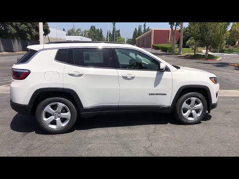 2019 Jeep Compass Costa Mesa, Huntington Beach, Irvine, San Clemente, Anaheim, CA JC92586