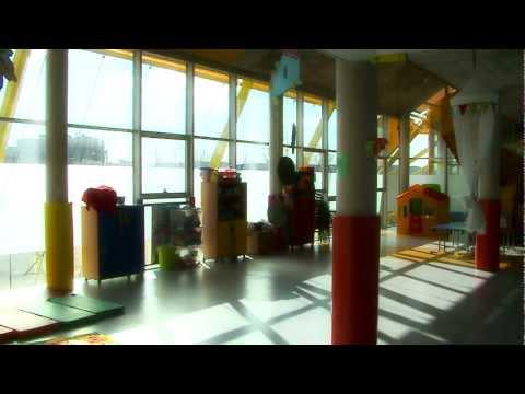WWF: Edificios Bioclimáticos, Eficientes y Sostenibles