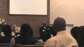 1225. Dr. Eugene - How To Be Saved- I Never Lost My Praise (conclusion)