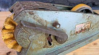 Vintage Scotch Dispenser Made in U.S.A. - Restoration