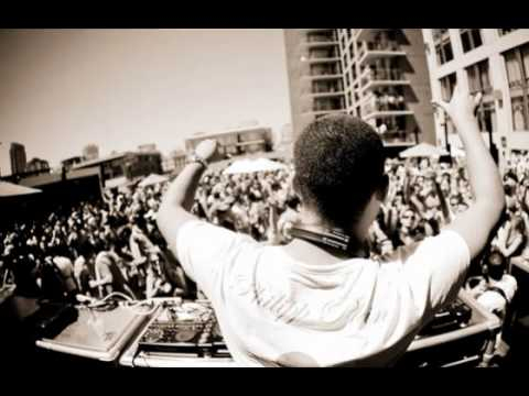 Afrojack - Thief