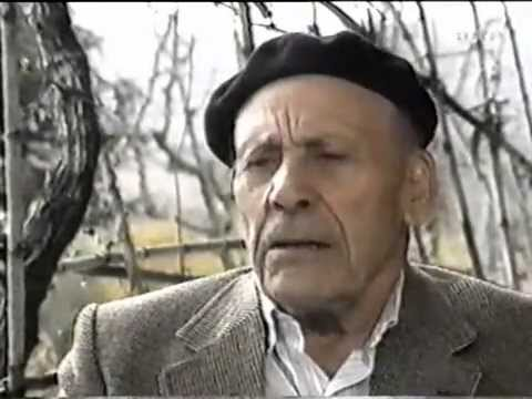 Die Utopie leben? | Regionaler Anarchismus in Spanien (Dokumentation 1997)