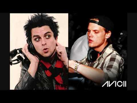 Billie Joe Armstrong ft Avicii - No Pleasing A Woman (Full Preview)
